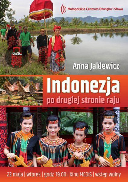 Indonezja_plakat
