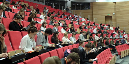 III Edycja Olimpiady z wiedzy o ubezpieczeniach społecznych – etap szkolny rozstrzygnięty